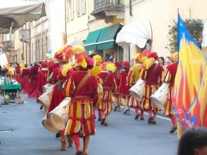 Festa patronale di San Maurizio @ Pianello Val Tidone PC | Pianello Val Tidone | Emilia-Romagna | Italia