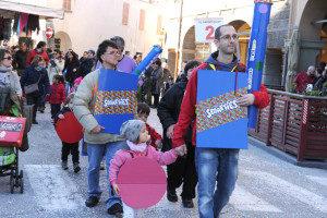 Carnevallo @ Bagnacavallo RA | Bagnacavallo | Emilia-Romagna | Italia