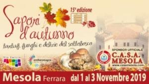 Sapori d'Autunno | Mesola FE @ Mesola | Mesola | Emilia-Romagna | Italia