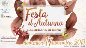 Festa d'Autunno @ Calderara di Reno BO | Calderara di Reno | Emilia-Romagna | Italia
