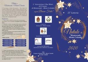 Natale a Montescudo - Monte Colombo @ Montescudo (RN) | Montescudo | Emilia-Romagna | Italia