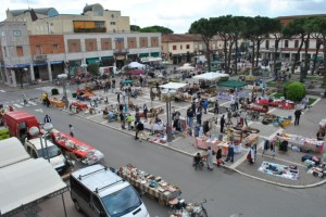 Mercatino del Riuso | Alfonsine RA @ Alfonsine | Emilia-Romagna | Italia