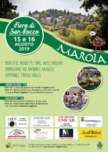 Fiera di San Rocco @ Marola RE | Marola | Emilia-Romagna | Italia