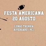 Unpli Pro Loco Emilia Romagna - Festa Americana a Rivergaro