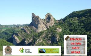 Percorso Cultura Gusto Natura @ Guiglia MO | Guiglia | Emilia-Romagna | Italia