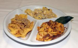 Sagra della Zucca e del Suo Cappellaccio Ferrarese IGP @ San Carlo FE | San Carlo | Emilia-Romagna | Italia