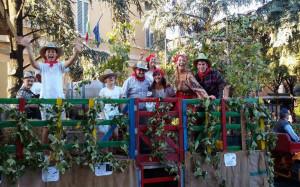 66° Sagra Provinciale dell'Uva & Festa dell'associazionismo Riolese @ Riolo Terme RA | Riolo Terme | Emilia-Romagna | Italia