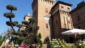 Autunno Ducale nelle Terre Estensi @ Ferrara | Ferrara | Emilia-Romagna | Italia
