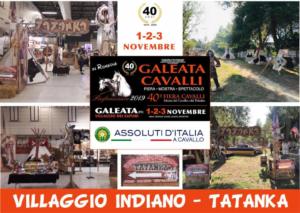 40° Fiera Cavalli a Galeata @ Galeata FC | Galeata | Emilia-Romagna | Italia