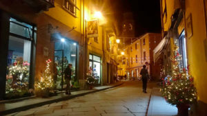 bedonia a natale