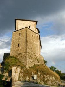 Nel Castello di Babbo Natale @ Poggio Berni RN | Poggio Berni | Emilia-Romagna | Italia