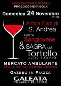 Antica Fiera di S.Andrea @ Galeata FC | Galeata | Emilia-Romagna | Italia