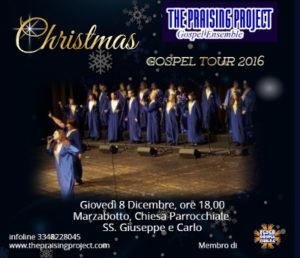 Coro Gospel @ Marzabotto BO   Marzabotto   Emilia-Romagna   Italia