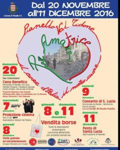 Pianello Val Tidone per Amatrice @ Pianello Val Tidone   Pianello Val Tidone   Emilia-Romagna   Italia
