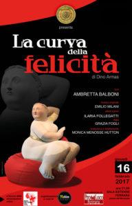 La Curva della Felicità @ Ferrara FE | Ferrara | Emilia-Romagna | Italia
