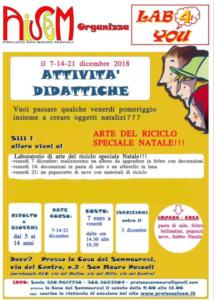 Lab4you @ San Mauro Pascoli | San Mauro Pascoli | Emilia-Romagna | Italia