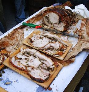 Festa della porchetta e della Birra @ Marola RE | Marola | Emilia-Romagna | Italia