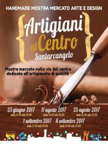 Artigiani al centro @ Santarcangelo di Romagna RN | Santarcangelo di Romagna | Emilia-Romagna | Italia
