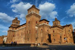La bella estate @ Ferrara FE   Ferrara   Emilia-Romagna   Italia