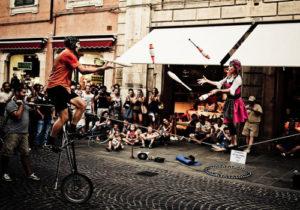 Ferrara Buskers Festival @ Ferrara (FE) | Ferrara | Emilia-Romagna | Italia
