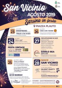 San Vicinio @ Sarsina (FC) | Sarsina | Emilia-Romagna | Italia