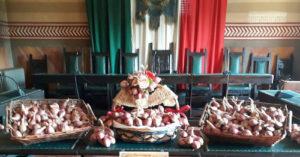 Sagra dello Scalogno Piacentino @ Castelvetro Piacentino (PC) | Emilia-Romagna | Italia