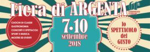 Fiera di Argenta @ Argenta (FE) | Argenta | Emilia-Romagna | Italia