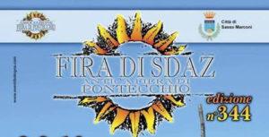 Fira di Sdaz | Antica Fiera di Pontecchio @ Sasso Marconi BO | Emilia-Romagna | Italia