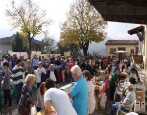 Rassegna Provinciale del Tartufo @ Pecorara (PC) | Emilia-Romagna | Italia