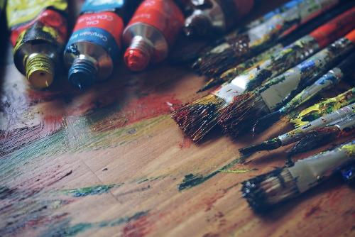L'Arte non vera non puo' essere Arte Pro Loco Emilia