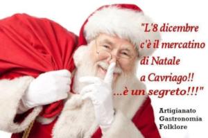 Mercatino di Natale @ Cavriago RE | Cavriago | Emilia-Romagna | Italia