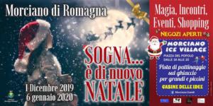 Sogna...è di nuovo Natale! @ Morciano di Romagna RN | Morciano di Romagna | Emilia-Romagna | Italia