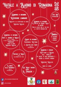 Natale a Bagno di Romagna @ Bagno di Romagna Terme FC | Bagno di Romagna | Emilia-Romagna | Italia