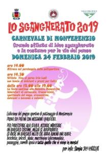Lo Sgangherato @ Monterenzio (BO) | Monterenzio | Emilia-Romagna | Italia