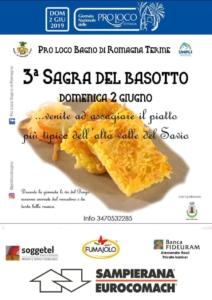 Sagra del Basotto @ Bagno di Romagna Terme (FC) | Bagno di Romagna | Emilia-Romagna | Italia