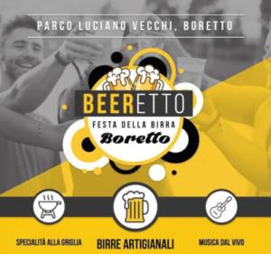 BeerEtto @ Boretto (RE) | Boretto | Emilia-Romagna | Italia