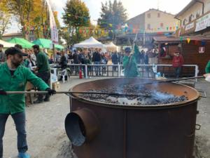 Festa della Castagna @ Marola RE | Marola | Emilia-Romagna | Italia