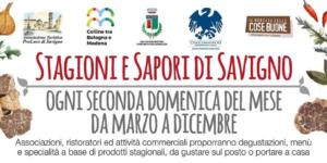 Stagioni e Sapori di Savigno @ Savigno (BO) | Savigno | Emilia-Romagna | Italia