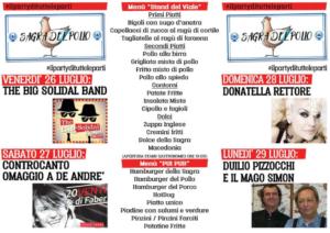Sagra del Pollo @ Formignana (FE) | Formignana | Emilia-Romagna | Italia