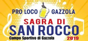 Sagra di San Rocco @ Gazzola (PC) | Gazzola | Emilia-Romagna | Italia