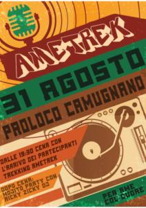 Ametrek @ Camugnano (BO) | Camugnano | Emilia-Romagna | Italia