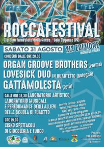 RoccaFestival @ Sala Baganza (PR) | Sala Baganza | Emilia-Romagna | Italia
