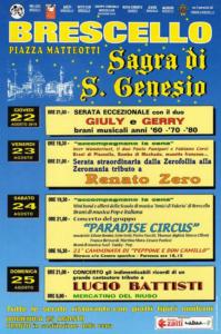 Sagra di San Genesio @ Brescello RE | Brescello | Emilia-Romagna | Italia