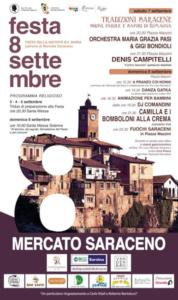 Festa 8 Settembre @ Mercato Saraceno (FC)   Mercato Saraceno   Emilia-Romagna   Italia