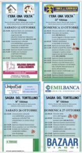 Ottobre a Pianoro @ Pianoro (BO) | Pianoro | Emilia-Romagna | Italia