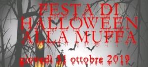 Festa di Halloween alla Muffa @ Crespellano | Muffa | Emilia-Romagna | Italia