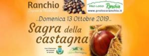 Sagra della Castagna @ Ranchio (FC) | Ranchio | Emilia-Romagna | Italia