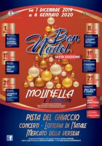 Bon Nadel @ Molinella (BO) | Emilia-Romagna | Italia