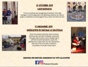 Mercatini di Natale @ Gazzola (PC) | Emilia-Romagna | Italia