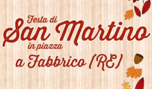 Festa di San Martino in Piazza @ Fabbrico RE | Fabbrico | Emilia-Romagna | Italia